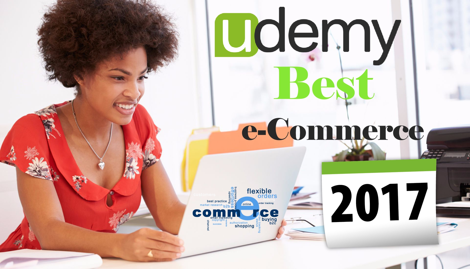 Best Udemy e-Commerce Courses For 2017