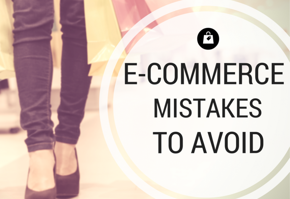8 Things to avoid while running an online dropshipping store.