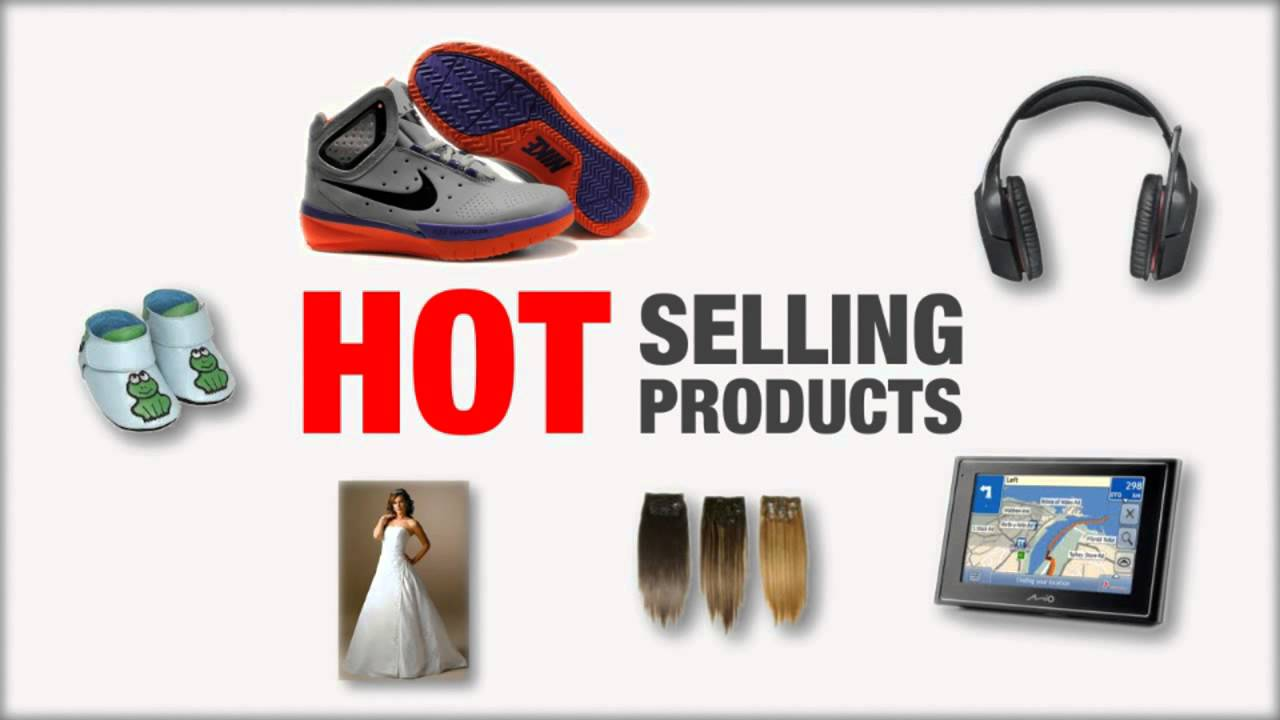 Salehoo Product Overview