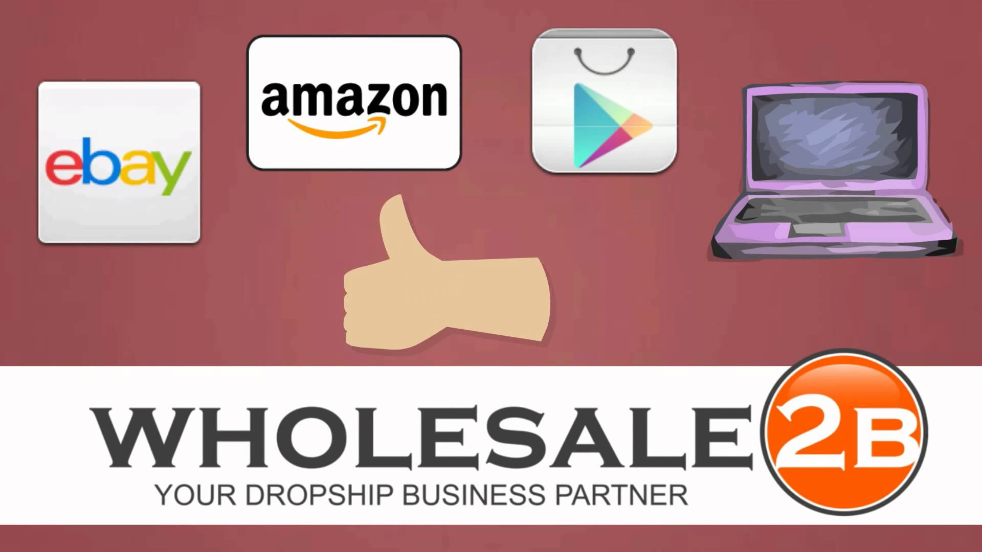 How To Make Sales on Amazon Using Wholesale2b
