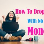 HOW TO DROPSHIP WITH NO MONEY